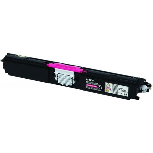 Epson Toner Magenta S050555 AcuBrite Capacité élevée product photo front L