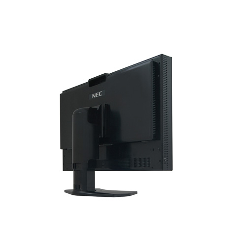 NEC PA271W product photo side L