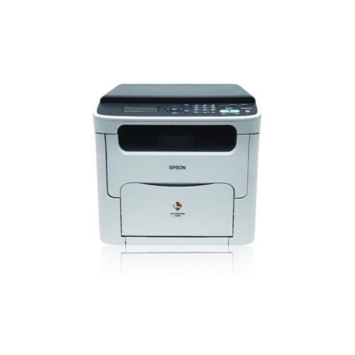 Epson Epson AcuLaser CX16 product photo front L