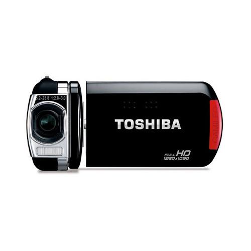 Toshiba Camileo SX500 product photo front L