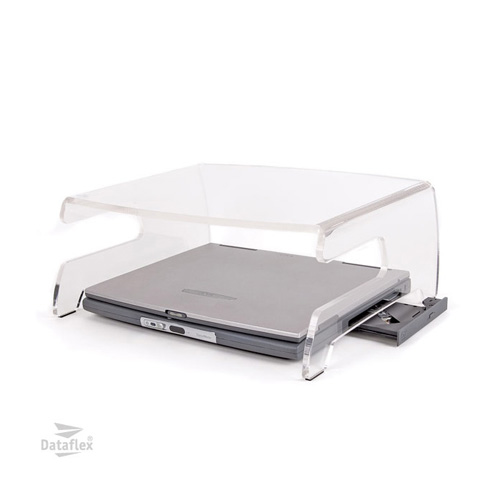 Dataflex LCD Monitor Stand 650 product photo front L