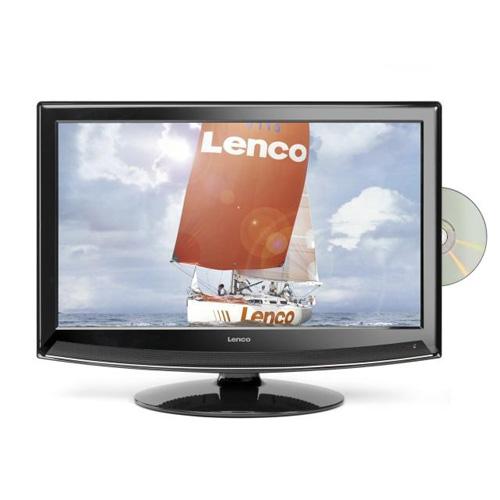 Lenco DVT-2622 product photo front L