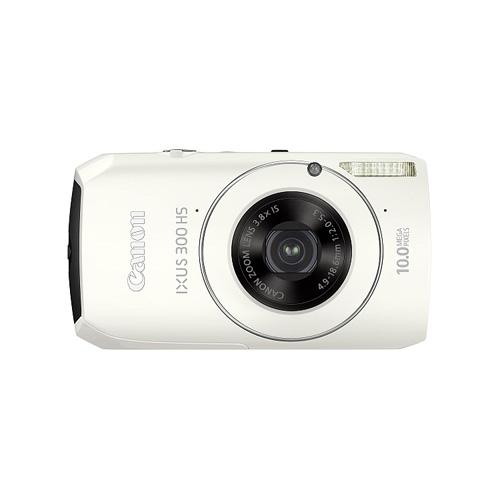 Canon Digital IXUS IXUS 300 HS product.image.text.alttext front L