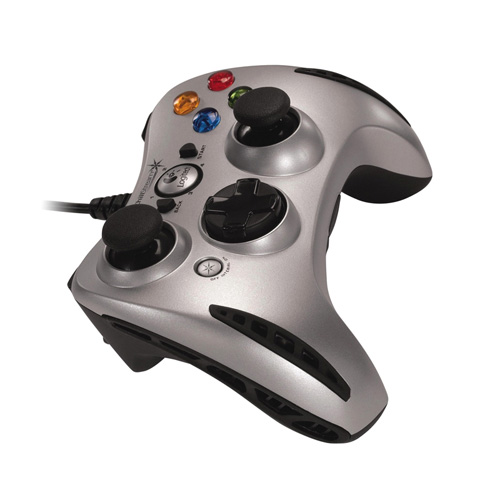 Logitech Chillstream Controller product photo front L