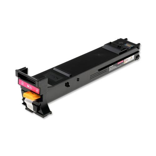 Epson Toner Magenta S050491 AcuBrite Capacité élevée product.image.text.alttext front L
