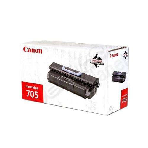Canon Cartridge CRG-705 product photo front L