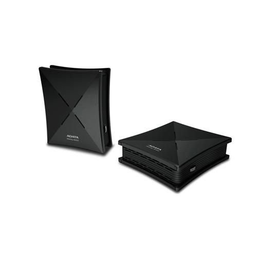 A-DATA NH03 Portable USB 3.0 1.5TB product photo back L