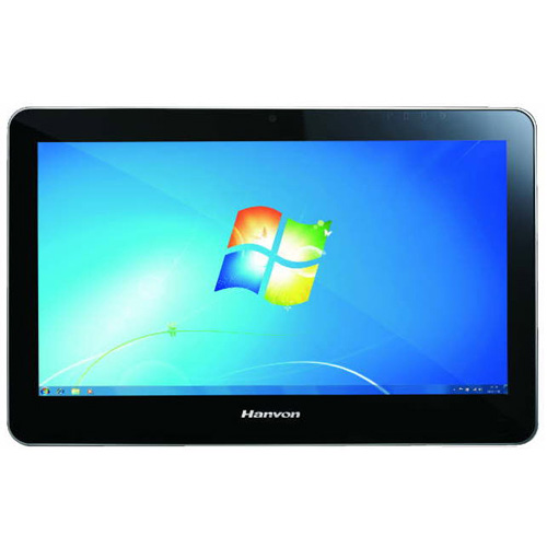 Hanvon Touchpad B10 product photo side L