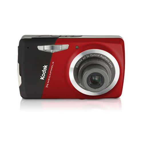 Kodak M series EasyShare M531 product photo front L