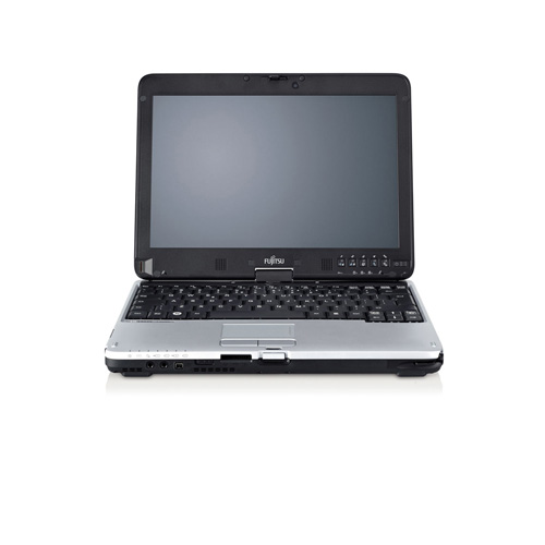 Fujitsu LIFEBOOK T tablet T730 product photo front L