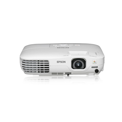 Epson EB-W 10 product photo front L