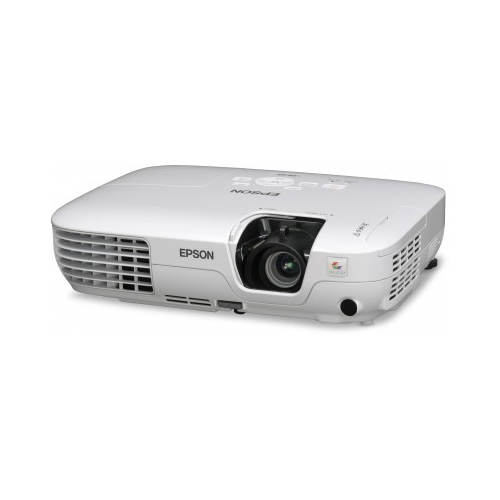 Epson EB-S9 product photo side L
