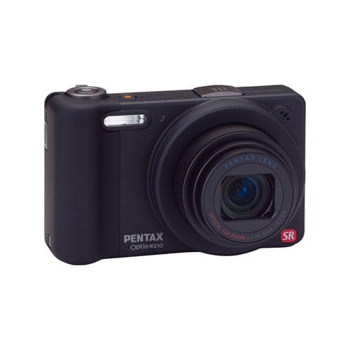 Pentax Optio RZ10 product photo front L