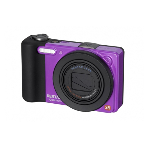 Pentax Optio RZ10 product photo side L