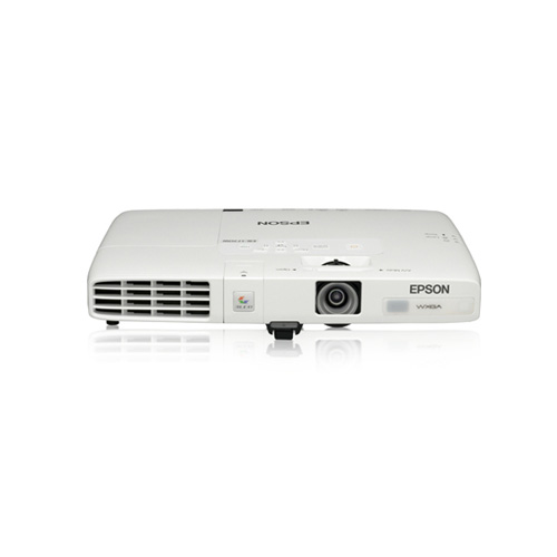 Epson EB-1770W product photo front L