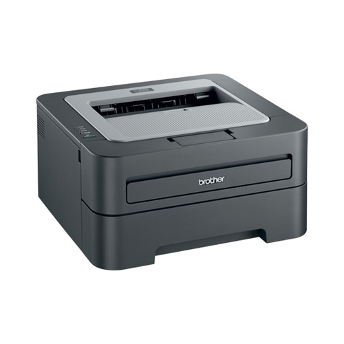 Brother HL-2240 product photo side L