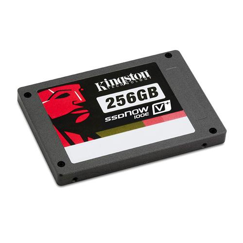 Kingston 256GB SSDNow V+100E product photo back L