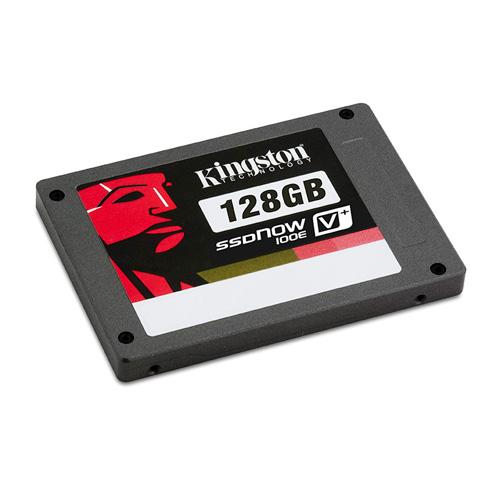 Kingston 128GB SSDNow V+100E product photo back L