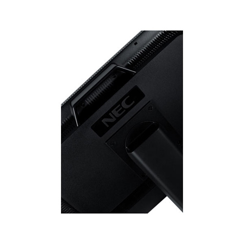 NEC E201W product photo back L
