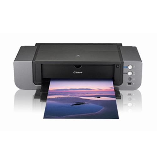 Canon PIXMA Pro9500 product photo front L