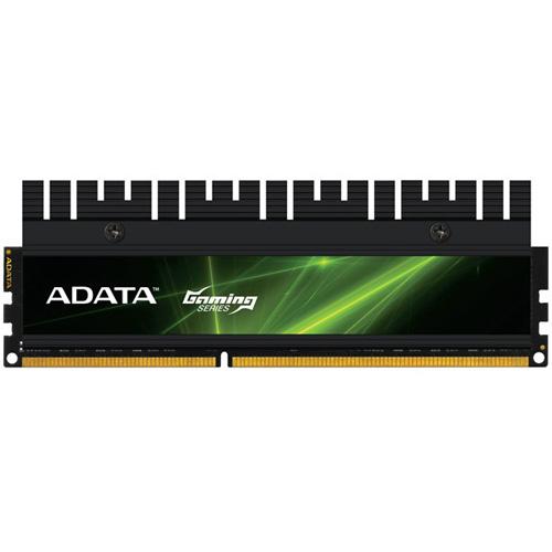 A-DATA XPG Gaming Series V2.0, DDR3, 1600 MHz, CL9, 8GB (4GB x 2) product photo front L