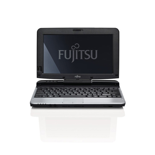 Fujitsu LIFEBOOK T tablet T580 product photo front L