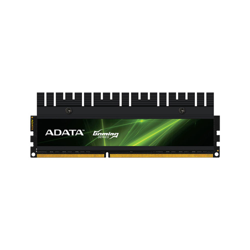 A-DATA XPG Gaming Series V2.0, DDR3, 1600 MHz, CL9, 6GB (2GB x 3) product.image.text.alttext front L