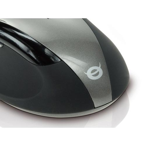 Conceptronic 2.4Ghz Wireless Desktop Mouse product photo side L
