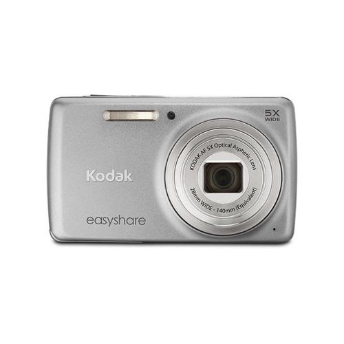 Kodak M series EasyShare M552 product photo front L