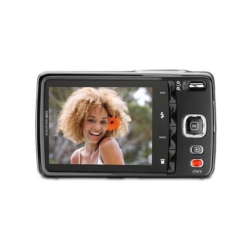 Kodak M series EasyShare M552 product photo side L