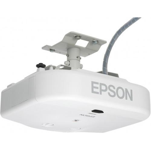 Epson EB-G5750WU product photo back L