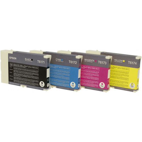 Epson T6173 product photo front L