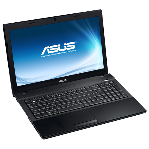 Asus P42 series P42F-VO068X product photo front L