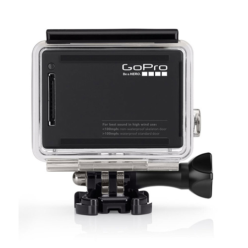 GoPro HERO4 Silver product.image.text.alttext back L