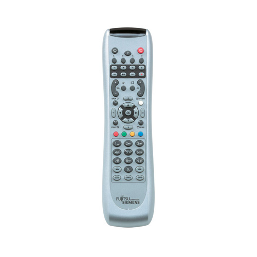 Fujitsu Digital Home Remote Control product photo front L
