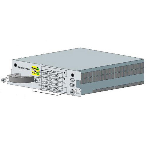 Cisco 265WDC product photo front L