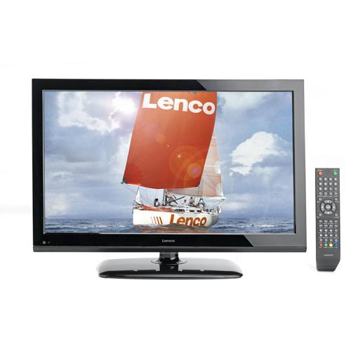 Lenco LED-2412 product photo front L