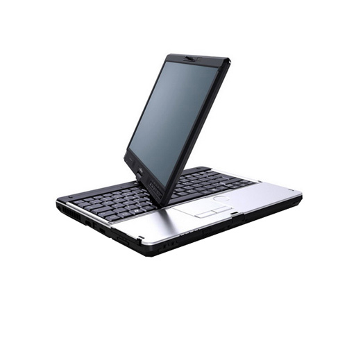 Fujitsu LIFEBOOK T tablet T901 product photo front L