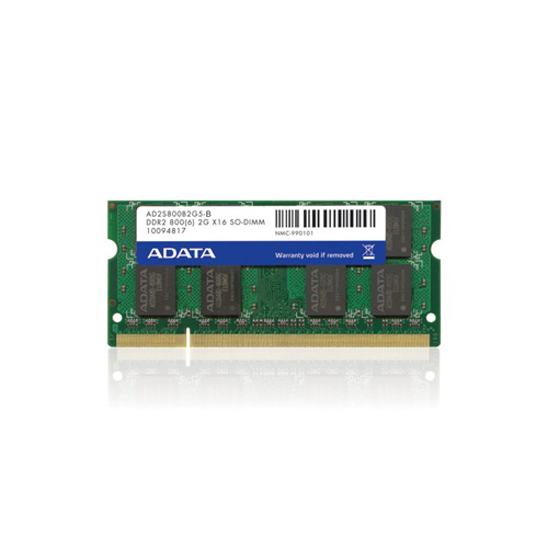 A-DATA AD2S800B2G6-2 product photo front L