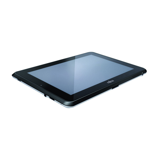 Fujitsu STYLISTIC ST Series Q550 product photo back L