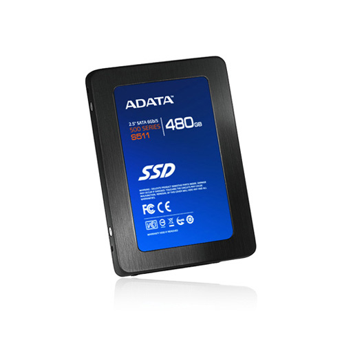 A-DATA S511 480GB product photo front L