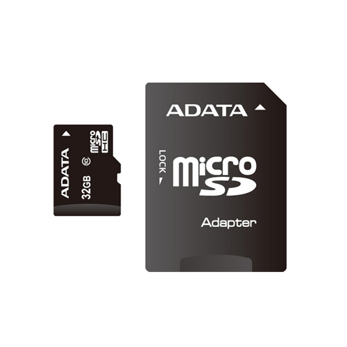 A-DATA AUSDH32GCL10-RA1 product photo front L