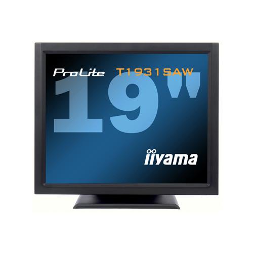 iiyama ProLite T1931SAW-B1 product photo front L