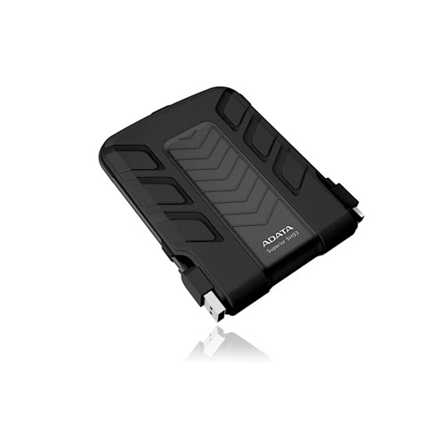 A-DATA 1TB SH93 product photo front L