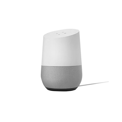 Google Home product photo side L