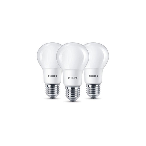Philips Hue 3x White LED product photo front L