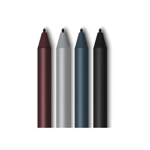Microsoft Surface Pen product photo front L