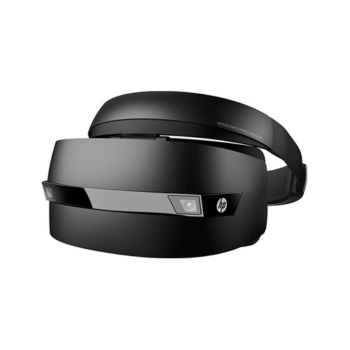 HP Windows Mixed Reality Headset product photo front L