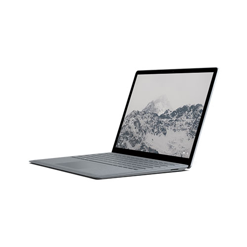 Microsoft Surface Laptop product photo side L
