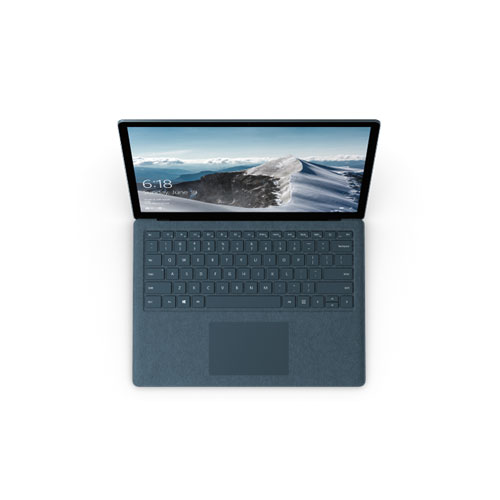 Microsoft Surface Laptop product photo front L